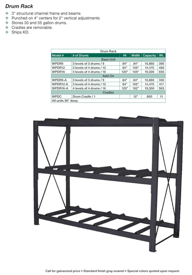 spec_rk_drum_rack_specifications
